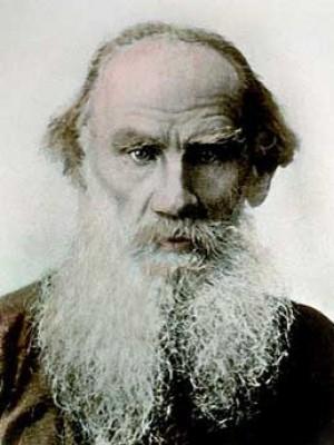 ლევ ტოლსტოი